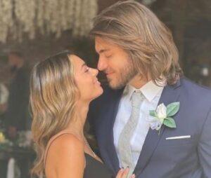 Read more about the article Samantha Carucci Bio: Gus Smyrnios Girlfriend, Age, Job