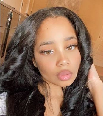 Read more about the article Cinnamon Bio, Hitman Holla Girlfriend, Age, Real Name