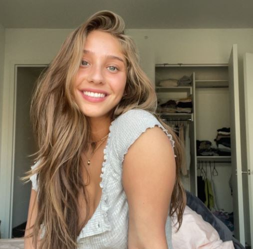Read more about the article Genie Exum Wikipedia, Age, Boyfriend, Family, Instagram