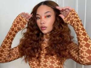 Read more about the article Actress/Model Ashley Moore Bio, Ethnicity, Boyfriend