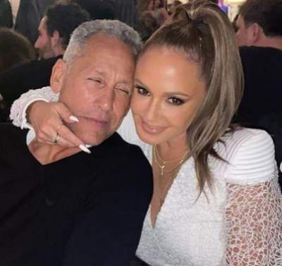 Read more about the article Angelo Pagan Net Worth, Kids, First Wife, Leah Remini